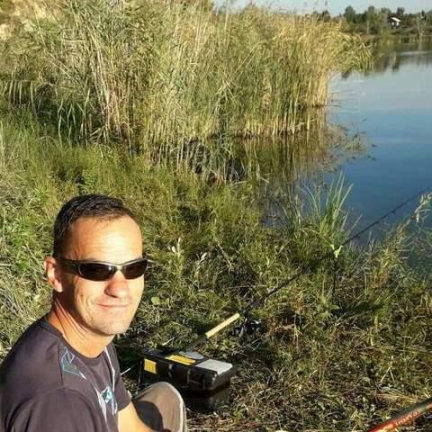 Gábor, 43 éves társkereső férfi - Tiszaújváros