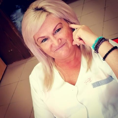Marianna, 52 éves társkereső nő - Nyíregyháza