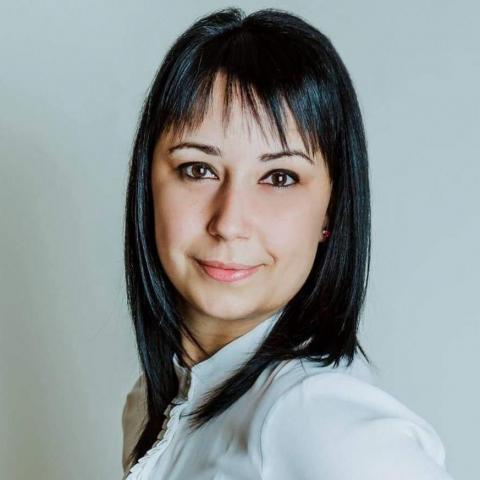 Viki, 32 éves társkereső nő - Szeged