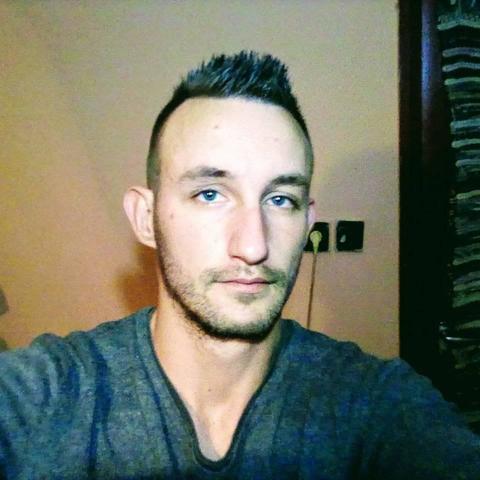 András, 27 éves társkereső férfi - Kótaj