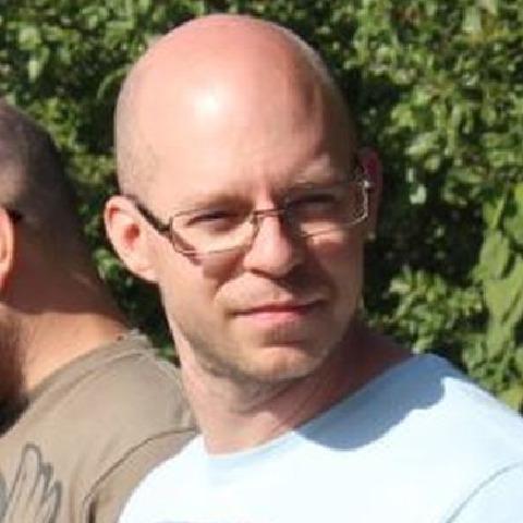 Jocó, 36 éves társkereső férfi - Budapest