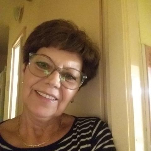 Edit, 55 éves társkereső nő - Csongrád