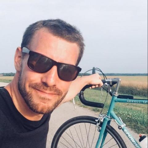 János, 36 éves társkereső férfi - Győr