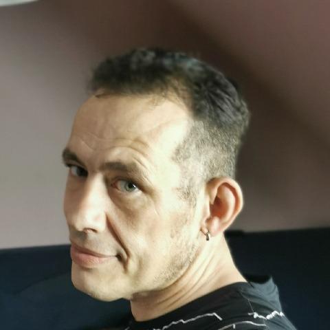 István, 47 éves társkereső férfi - Halásztelek