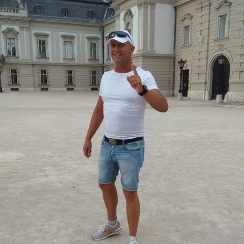 Menyhért, 45 éves társkereső férfi - Székesfehérvár