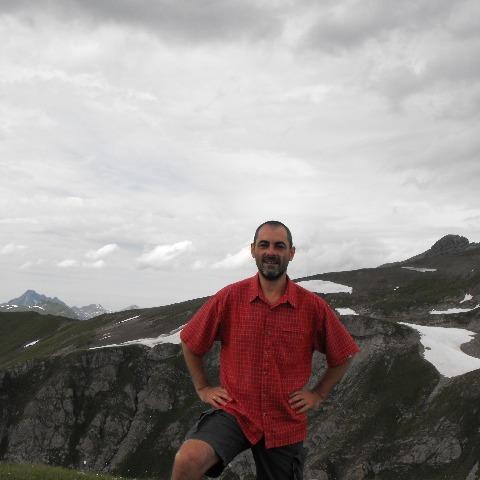 László, 44 éves társkereső férfi - Eger