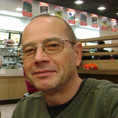 Tamás, 65 éves társkereső férfi - Hajdúszoboszló