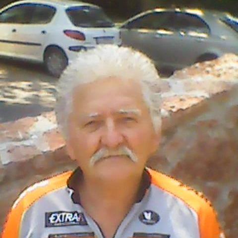Károly, 70 éves társkereső férfi - Balatonlelle