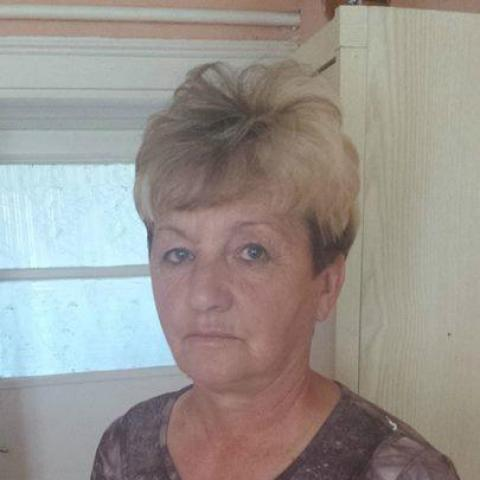 Maria, 60 éves társkereső nő - Battonya