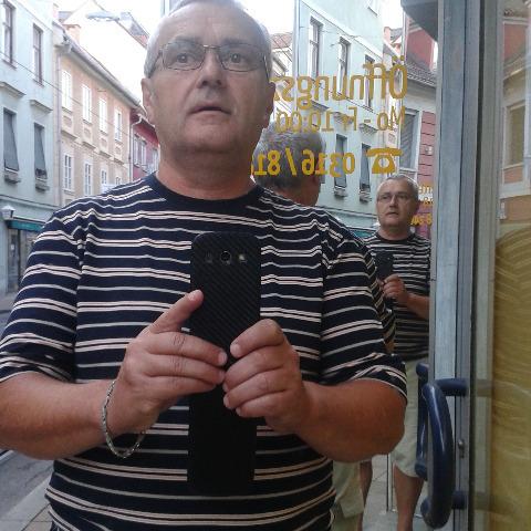 Tibor, 57 éves társkereső férfi - Debrecen