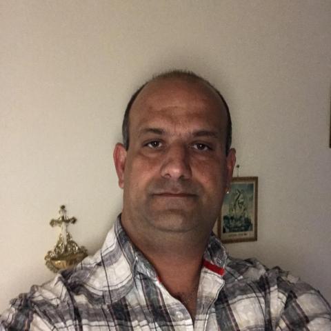 Zsolt, 45 éves társkereső férfi - Salgótarján