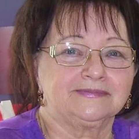 Ilona, 71 éves társkereső nő - Mezőberény