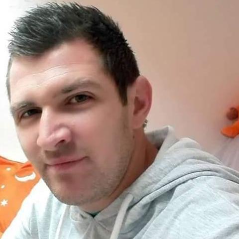 Andris, 32 éves társkereső férfi - Nyíregyháza