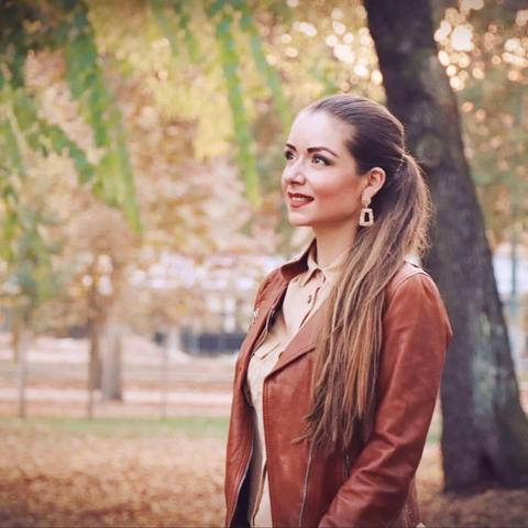 Petra, 33 éves társkereső nő - Budapest