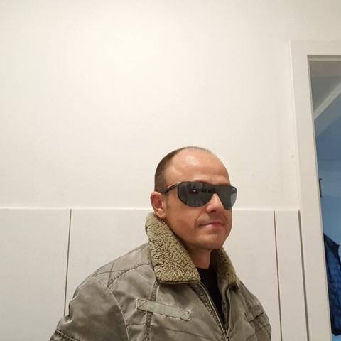 Péter, 43 éves társkereső férfi - Aalen
