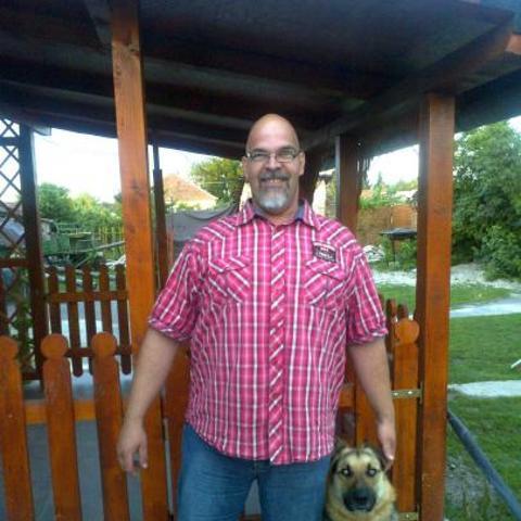 Lajos, 52 éves társkereső férfi - Kóny