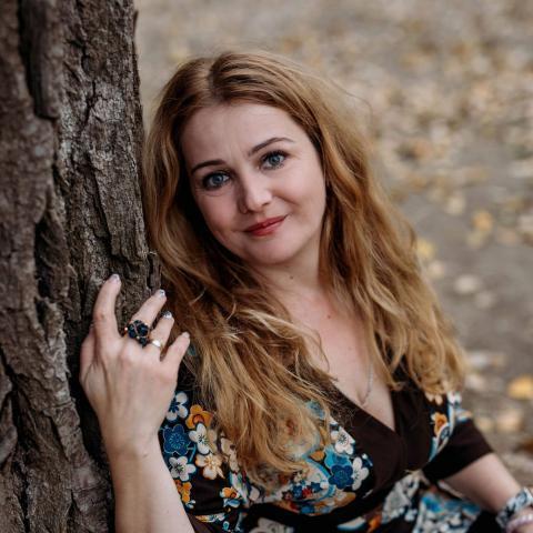 Éva, 43 éves társkereső nő - Szeged