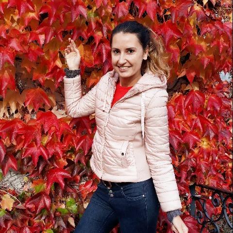 Noèmi, 33 éves társkereső nő - Budapest
