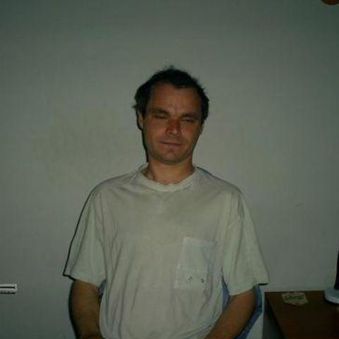 László, 41 éves társkereső férfi - Siófok