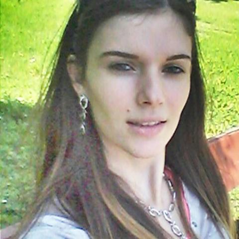 Julcsi, 27 éves társkereső nő - Nagykanizsa