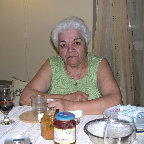 Mária, 80 éves társkereső nő - Székesfehérvár