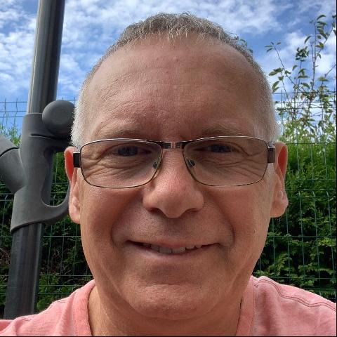 Gábor, 60 éves társkereső férfi - Nagykanizsa