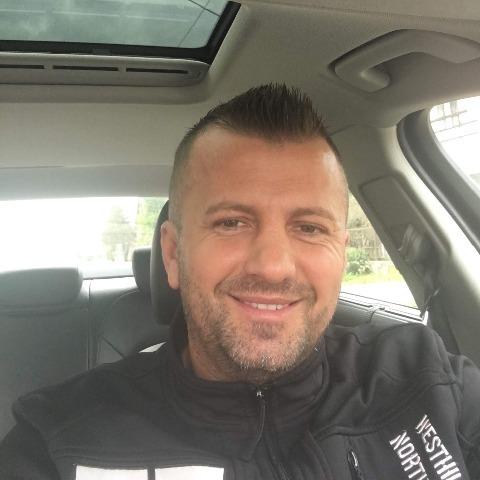 Roland, 42 éves társkereső férfi - Budapest