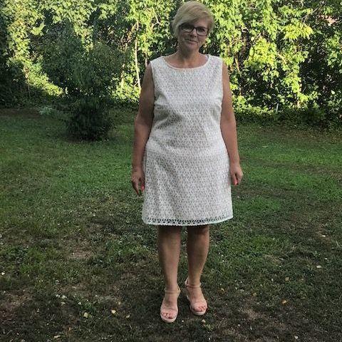 Magdi, 48 éves társkereső nő - Balatonalmádi