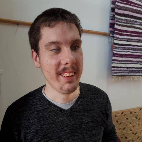Tibor, 33 éves társkereső férfi - Jágónak