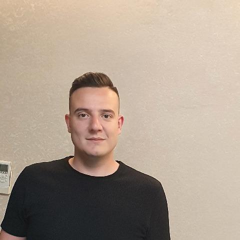 Milán, 28 éves társkereső férfi - Székesfehérvár