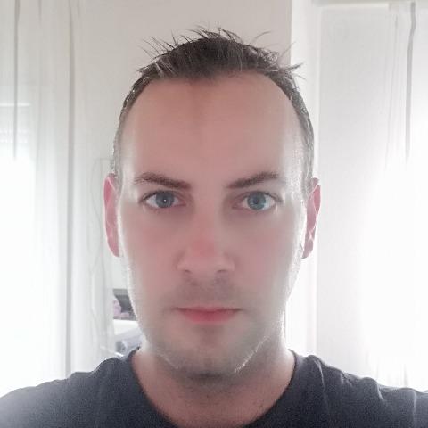 Laci, 34 éves társkereső férfi - Ulm