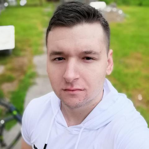 Stefan, 23 éves társkereső férfi - Csenger