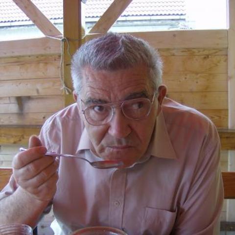 Sandor, 63 éves társkereső férfi - Salgótarján