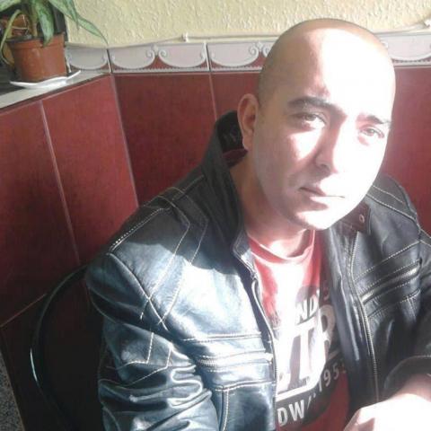 Szabó, 47 éves társkereső férfi - Salgótarján