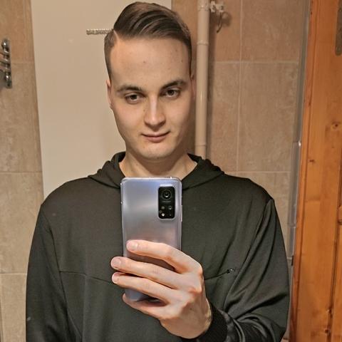 László, 25 éves társkereső férfi - Abony