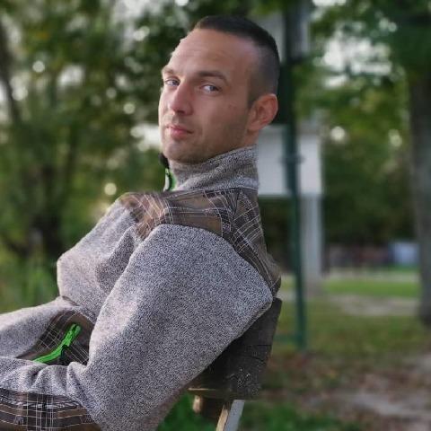 Zoltán, 32 éves társkereső férfi - Bánk