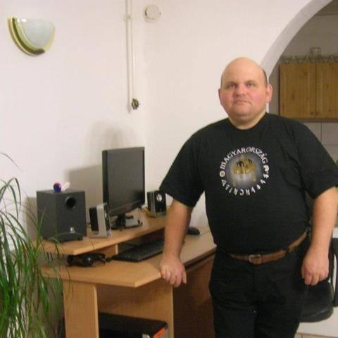 János, 49 éves társkereső férfi - Gesztely