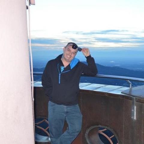 Gábor, 37 éves társkereső férfi -