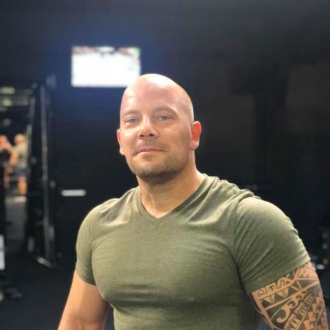 Zoltán, 43 éves társkereső férfi - Izsák