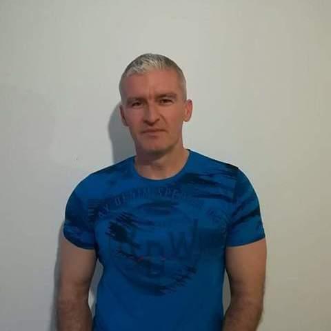 Tamás, 45 éves társkereső férfi - Dorog