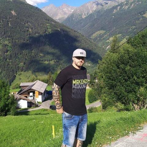 Nagy, 44 éves társkereső férfi - Szekszárd