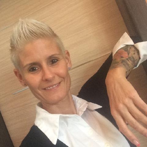 Vica, 44 éves társkereső nő - Kistarcsa