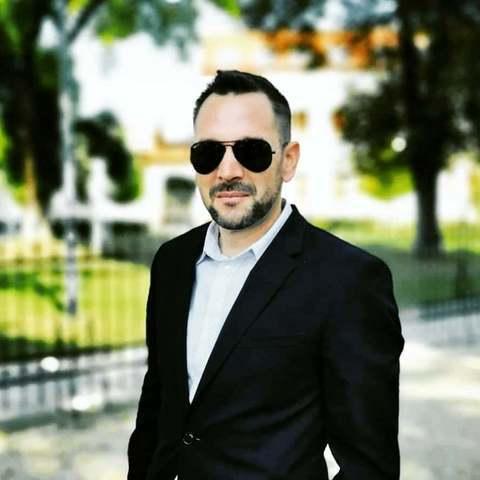 Robi , 35 éves társkereső férfi - Debrecen