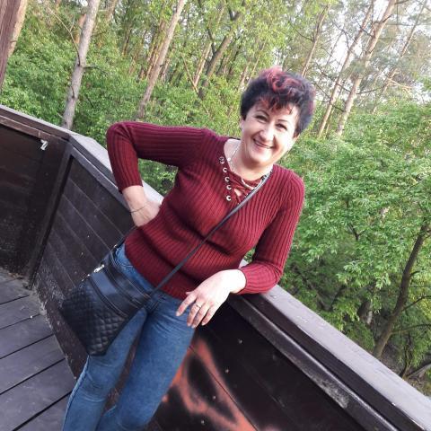 Erika, 48 éves társkereső nő - Hajdúböszörmény
