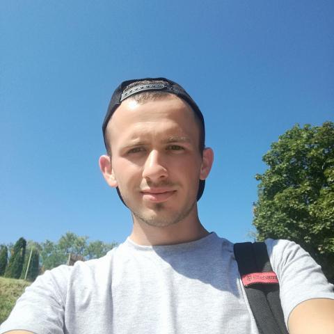 Patrik, 25 éves társkereső férfi - Ózd