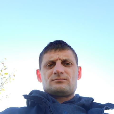 Ferenc, 31 éves társkereső férfi - Budapest