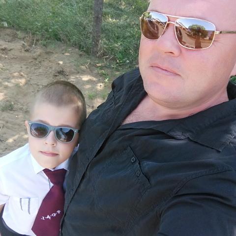Zsolt, 44 éves társkereső férfi - Petneháza