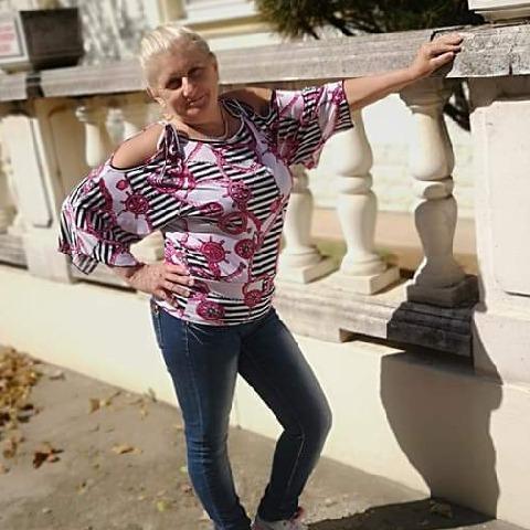 Fulop, 58 éves társkereső nő - Hajdúszoboszló