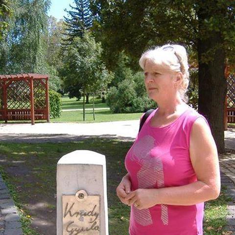 Ilona, 66 éves társkereső nő - Esztergom