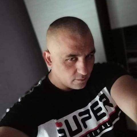 Vilmos, 38 éves társkereső férfi - Kálló